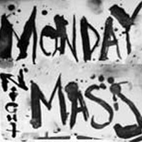 'Monday Night Mass' feat. LITTLE DESERT, THE BOWERS, JIMMY TAIT and GRAND PRISMATIC 