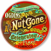 STEVE LUCAS & THE SMALL FAKERS present 'Ogdens Nut Gone Flake' and THE SUBSTITUTES perform 'The Best of the Easybeats + Pretty Girl'