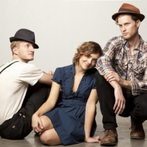 THE LUMINEERS - Melbourne