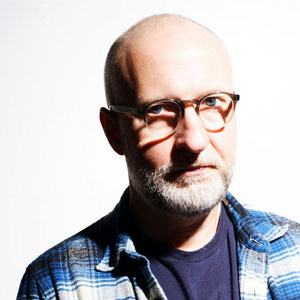 BOB MOULD - Thursday